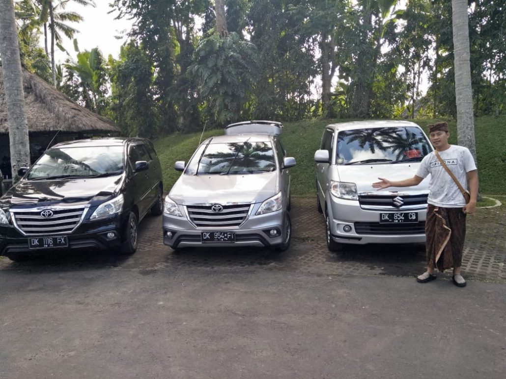 Car Charter Services